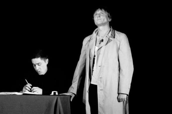 Незвичайна вистава від відомих черкаських акторів чекає на містян (ВІДЕО)