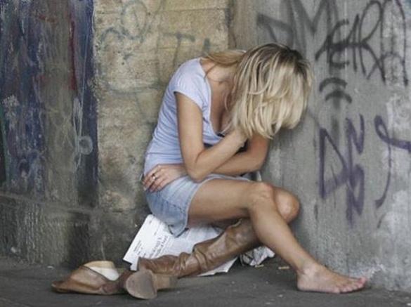 У Черкаській області дівчина стала жертвою ґвалтівника-рецидивіста