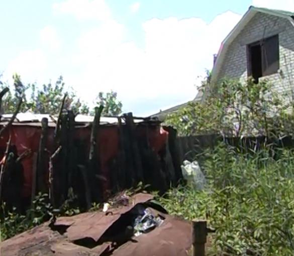 Черкащани самовільно захоплюють земельні ділянки та перетворюють ліс на смітник (ВІДЕО)