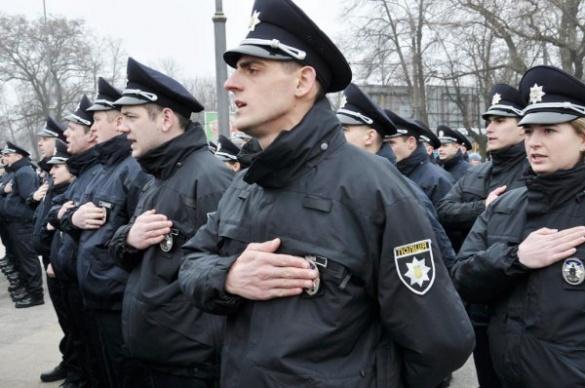 100 днів роботи черкаських патрульних: звільнення, ремонт машин та гроші