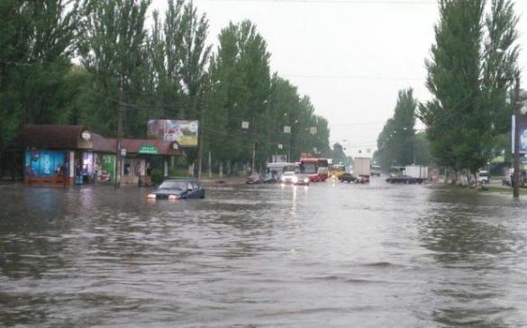 Черкаський чиновник розповів причину утворення