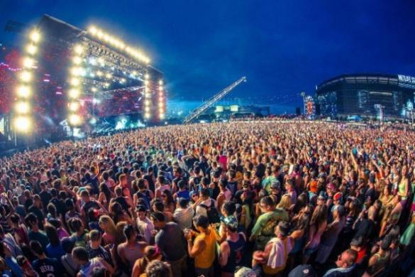 Концерти та флешмоби: феєричні події літа, що будуть на Черкащині
