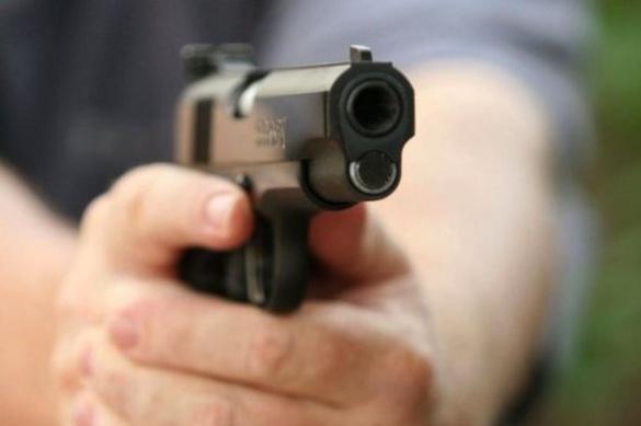 В Умані під час стрілянини за участю хасидів поранено місцевого жителя