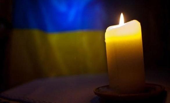 У зоні АТО загинув боєць із Черкащини
