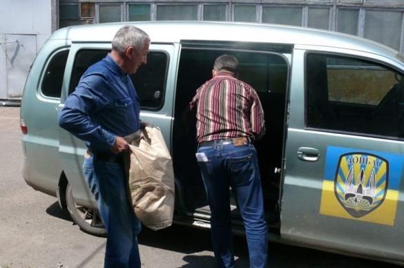 Черкаським бійцям АТО терміново потрібна допомога