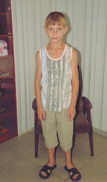 На Черкащині розшукують 11-річного хлопчика
