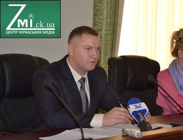 Журналісти дізналися зарплату прокурора Черкащини за травень