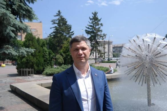 """Заступник мера Роман Буданцев: """"Всі черкаські двори ми плануємо зробити європейськими"""""""