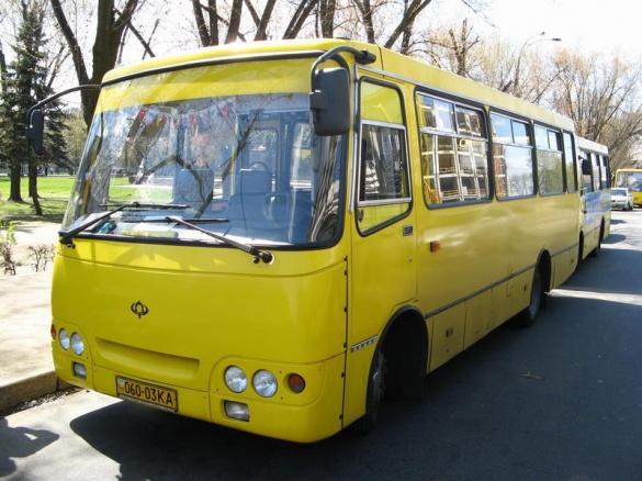Скарги на музику в автобусах надійшли на два черкаських маршрути