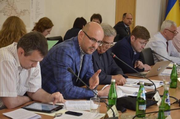 Черкаська область у розподілі коштів ДФРР
