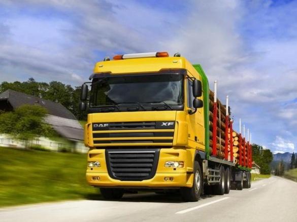 У спеку рух великовагового транспорту обмежуватимуть
