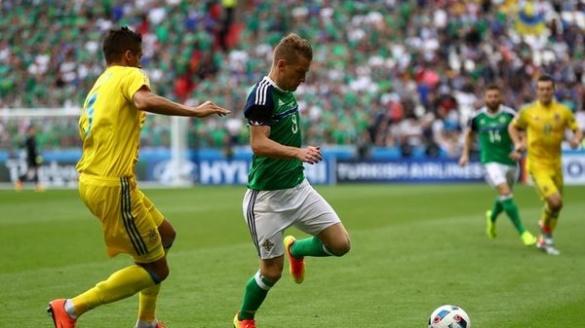 Із Черкас до Франції: висновки із матчу Україна-Північна Ірландія