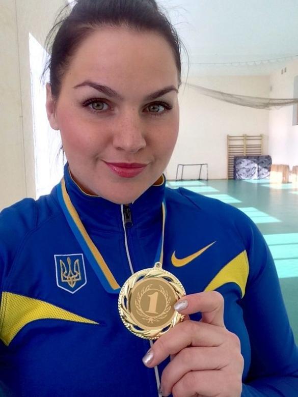 Уманська спортсменка захищатиме честь України на Олімпійських іграх