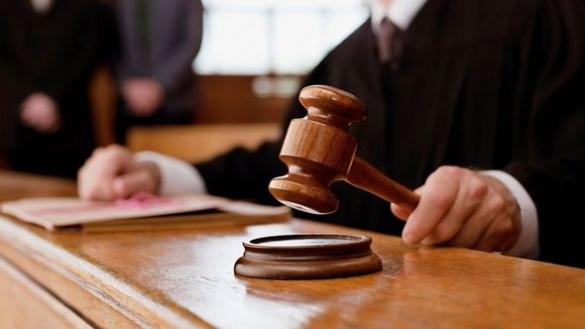 У Черкасах засудили посадовця МВС, який присвоїв держмайно майже на 100 тисяч гривень