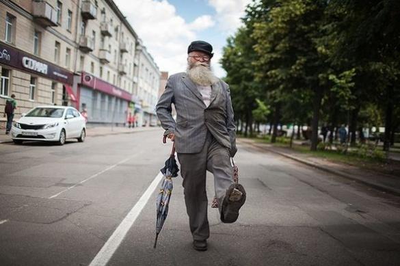 Жителі Черкас надихнули майстра вуличної фотографії на створення унікальних світлин