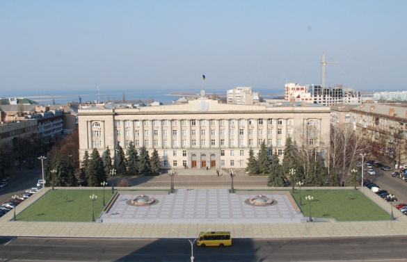Скандальна сесія та протести: гучні події, що сталися на Черкащині