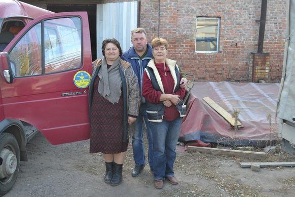 Двом черкаським волонтеркам потрібна допомога після жахливої аварії