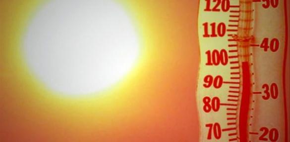 Як черкащани рятуються від літньої спеки?