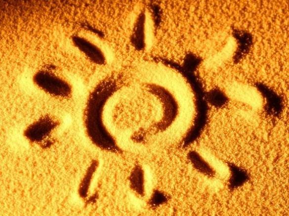 Спека на Черкащині не збирається відступати