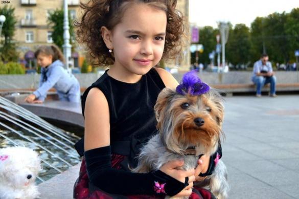 Допомоги небайдужих потребує 7-річна Марійка з Черкас