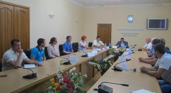 Сім спортсменів з Черкащини представлятимуть Україну на цьогорічних Паралімпійських іграх