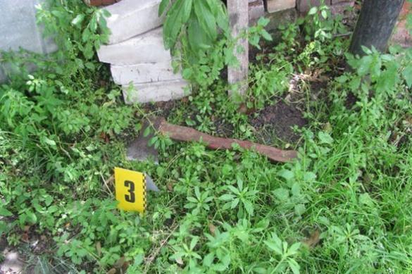 На Черкащині п'яний чоловік мало не вбив матір сокирою
