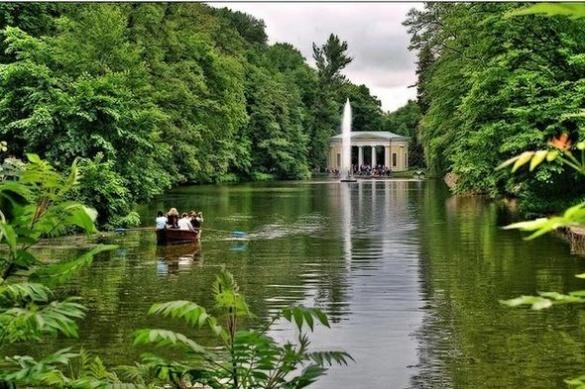 Туристична перлина Черкащини потрапила до десятки найцікавіших місць для відпочинку
