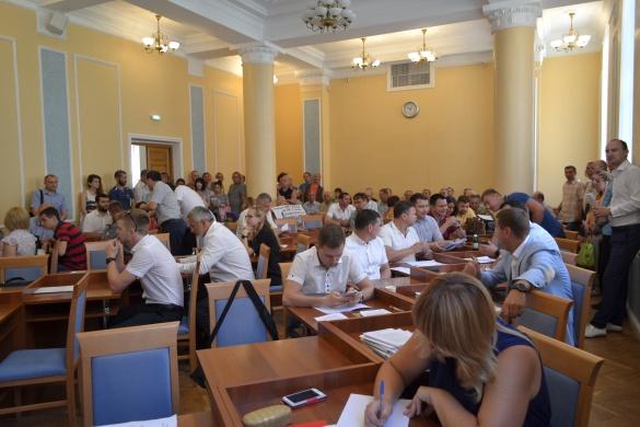 Інтереси Черкаської міськради у Наглядовій раді одного із заводів представлятиме мер