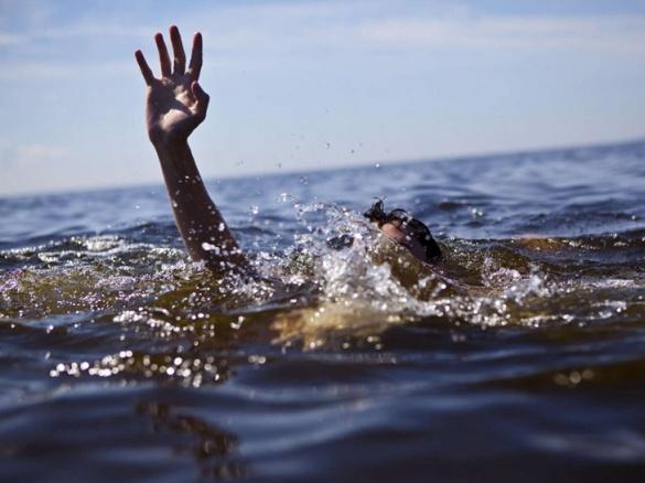 У Черкаській області вода забрала життя двох людей