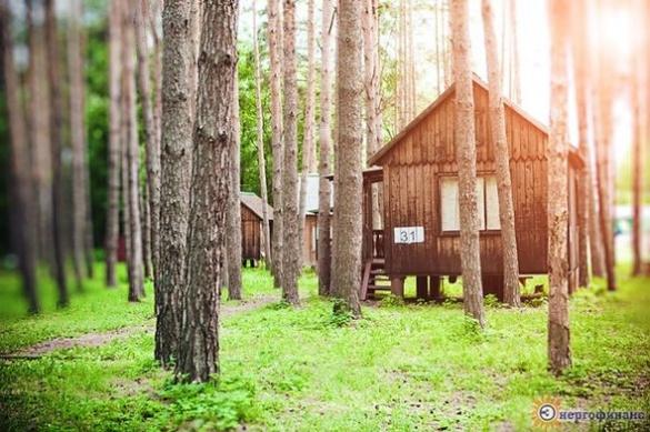 Дешево та комфортно: де на Черкащині можна якісно відпочити