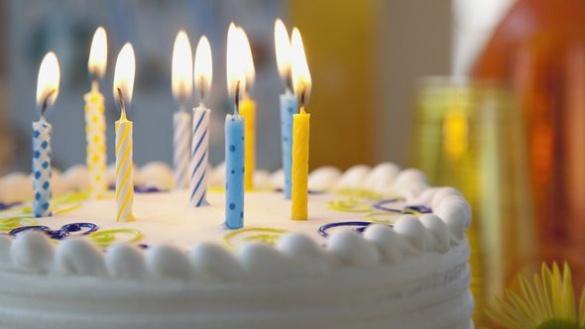 З днем народження: черкащани розповіли про найцікавіші привітання у їхньому житті