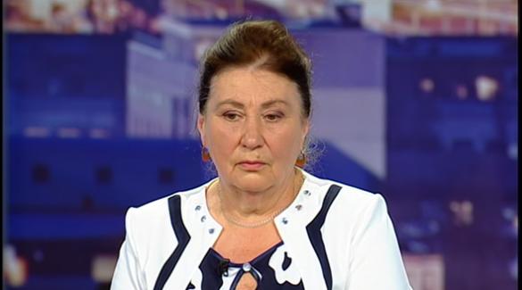 В епіцентрі сексуального скандалу на Черкащині опинилася 68-річна пенсіонерка (ВІДЕО)