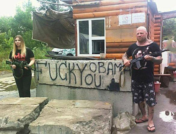 Нокаутований черкаським бійцем американець готовий воювати за Росію
