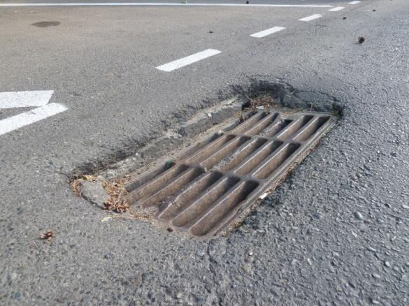 У Черкасах додатково відремонтують кілька зливових каналізацій