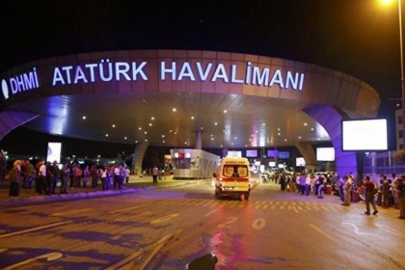 Постраждалого від теракту черкащанина виявили у Стамбулі