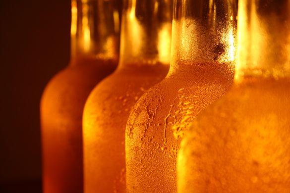 У Черкасах оштрафували незаконного торгівця алкоголем