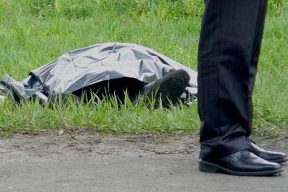 Неподалік центру Черкас виявили труп чоловіка