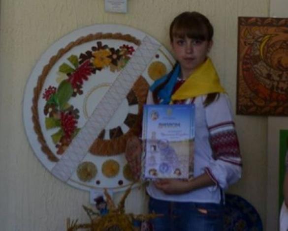 Керамічний витвір черкащанки вразив гончарну столицю України