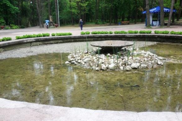 Ще більше фонтанів планують запустити у Черкасах