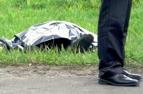 У ставку на Черкащині знайшли тіло чоловіка
