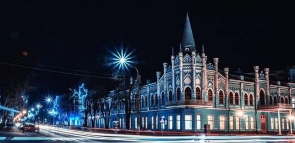 Черкаська будівля увійшла в ТОП-15 найбільш вражаючих споруд України (ФОТО)