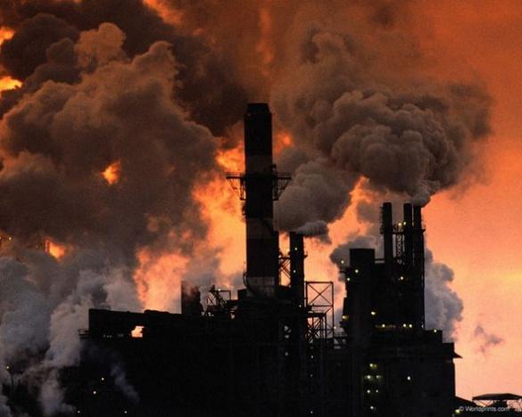 Які у Черкасах були найбільш забруднені райони?
