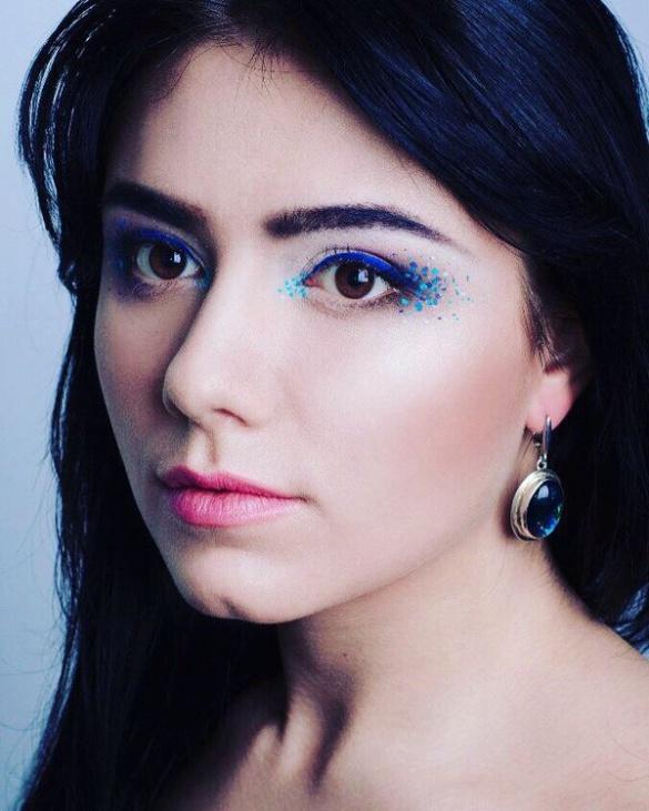 Face of the day - Вікторія Будило
