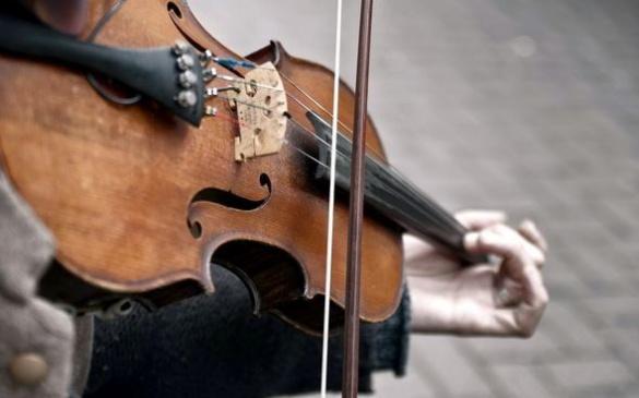 Черкащани можуть проводити свої вихідні з музикою