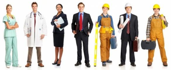 От на кого треба вчитися. 7 топ-професій на Черкащині