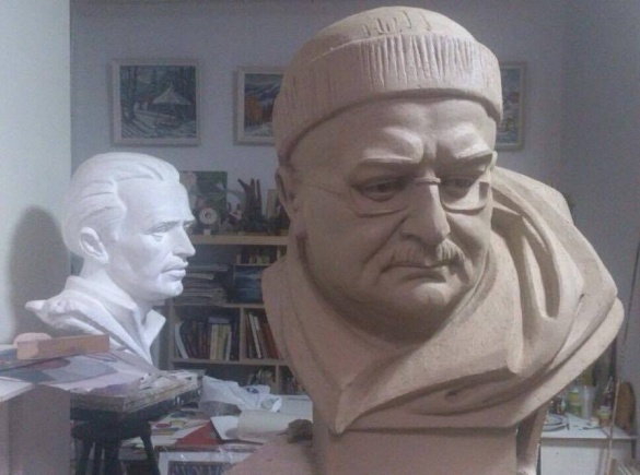 У Черкасах з'явиться пам'ятник легендарному прикордоннику Момоту