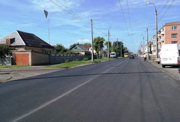 У Черкасах створять оперативний штаб з питань ремонту доріг і тротуарів