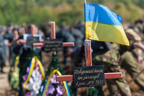 Черкаські нардепи обіцяють, що могил невідомих солдатів більше не буде