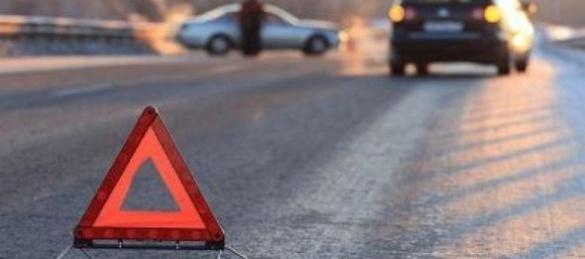 Із початку літніх канікул у ДТП на черкаських дорогах потрапило 14 школярів