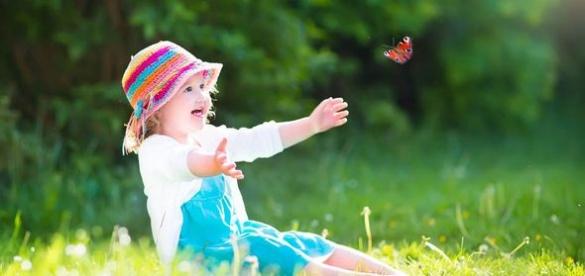 Черкащанка вигадала незвичайний батьківський флешмоб для мам та дітей